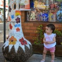 Nannai com Crianças