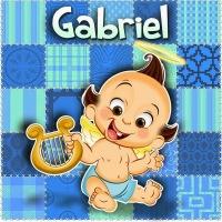 Escolha do nome do Gabriel