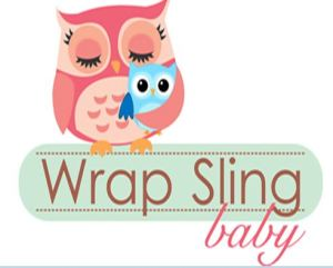 Wrap Sling Baby