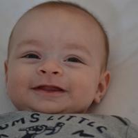 As primeiras palavras do bebê